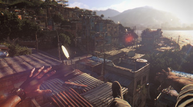 DYING LIGHT – 15 min GAMEPLAY VIDEO