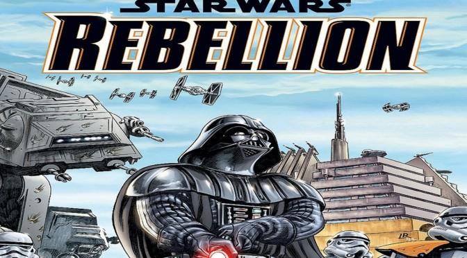 Free Classic Star Wars games Arrive on GOG