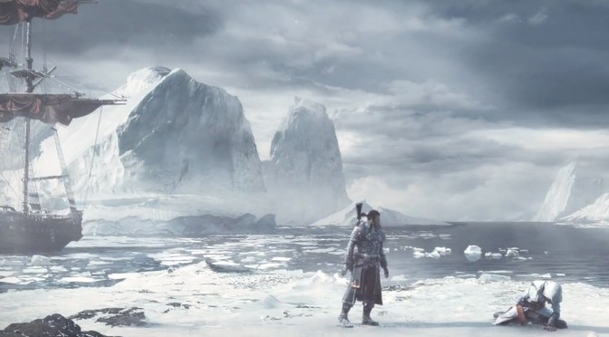 ASSASSIN'S CREED ROGUE – PC GAME REQUIREMENTS