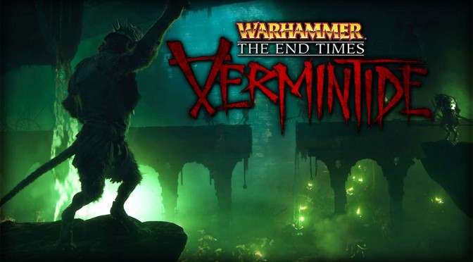 WARHAMMER THE END TIMES – VERMINTIDE