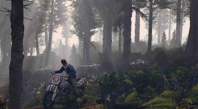 GTA V version for PC review