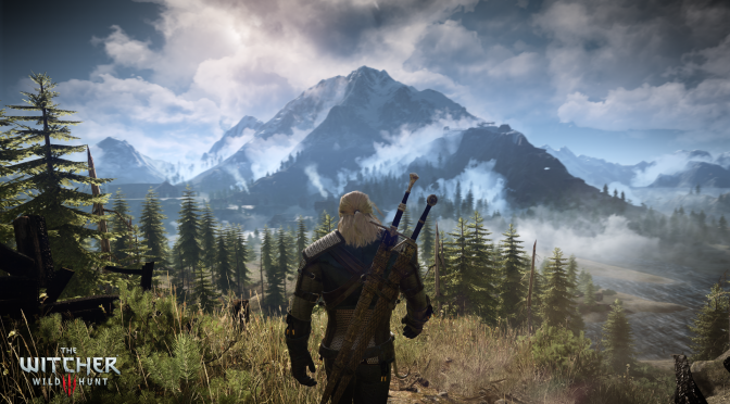 The Witcher 3 patch june 2015