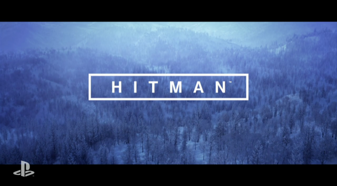 HITMAN launch content will be detailed soon