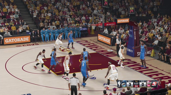 NBA 2K16 coming soon – september 2015