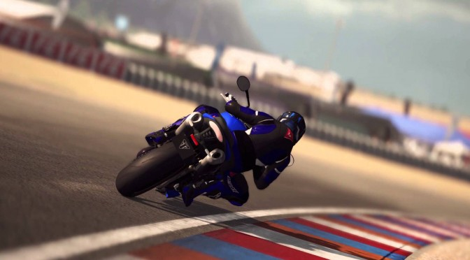 RIDE for PLAYSTATION