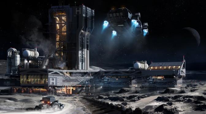 Elite Dangerous:Horizons landed december 15
