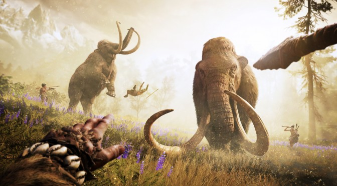 FAR CRY PRIMAL – review for PC