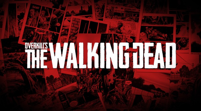 The Walking Dead FPS delayed says Overkill