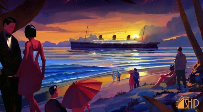 THE SHIP:REMASTED –