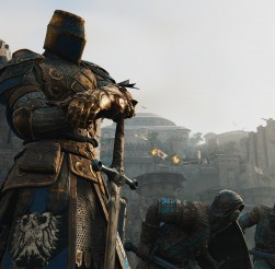 FOR HONOR- Review