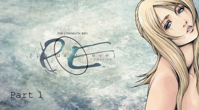 Parasite Eve will there be a remake
