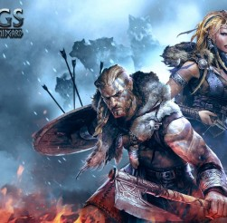 Vikings Wolves of Midgard - review