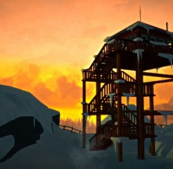 The Long Dark - coming in april!