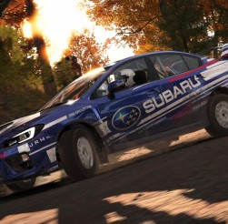 Dirt 4 preview - coming in june