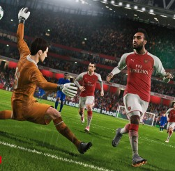 PES 2018 addons patches updates