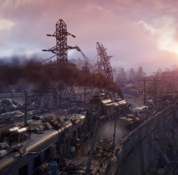 Metro Exodus coming in february
